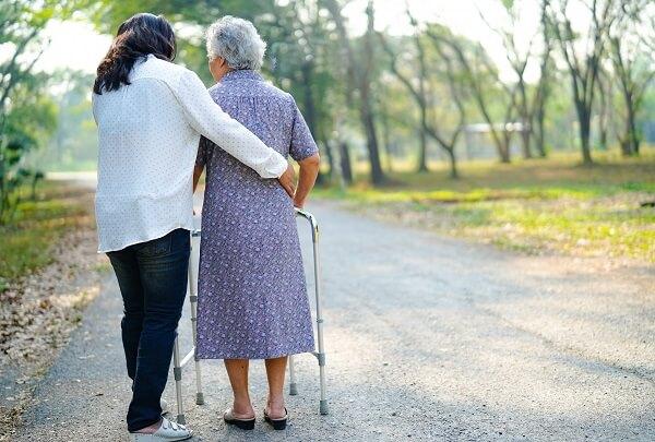 מערכת בחירות וקשישים