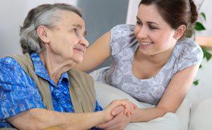 דחיית תביעת סיעוד במקרה של אלצהיימר