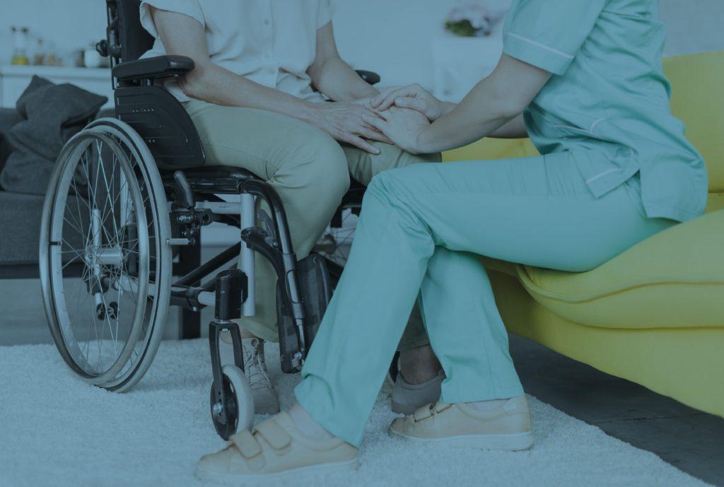 תביעות סיעוד נגד חברות הביטוח